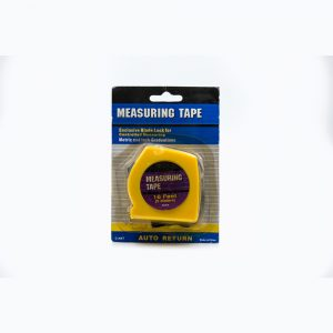 Square Foot measuring tape