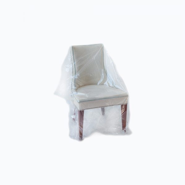 Square foot chair cover