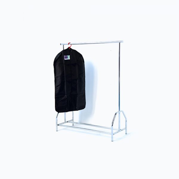 Square foot garment bag