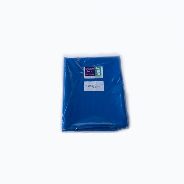Mattress cover double size