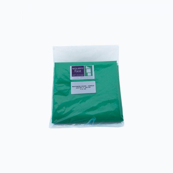 Mattress cover single size