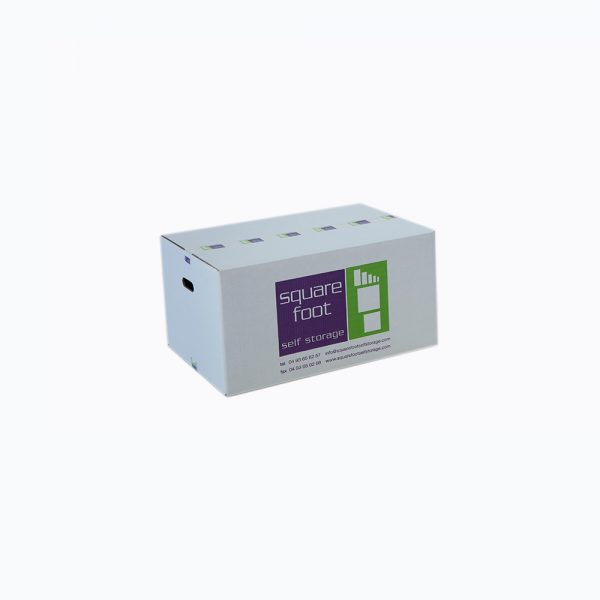 medium protective box