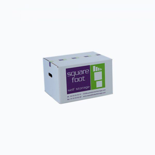 small protective box